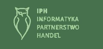Informatyka Partnerstwo Handel Logo